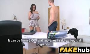 Female agent slender agent likes being overspread in recent warm cum