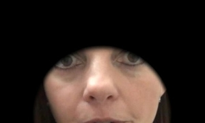 Taboo spy camera with milf mindi mink voyeur spycam