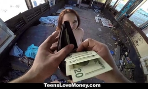 Teenslovemoney - leigh rose likes specie and sex