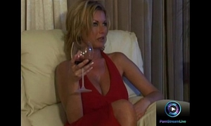 Glamorous milfs is super slutty and plays with their favourite sex toy