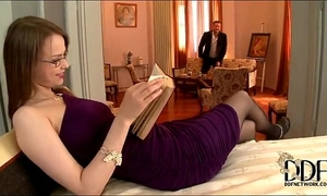 Beata undine - the excellent secretary