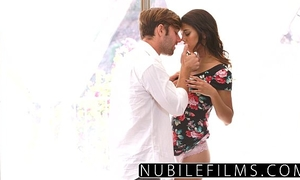 Nubilefilms - monster rod for exxxtra diminutive playgirl