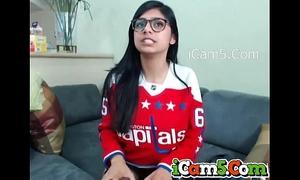 Mia khalifa porno cam icam5.com