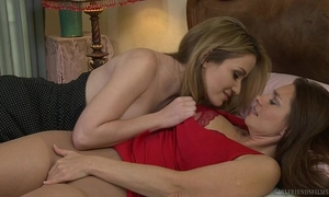 All female construction workers are lesbo? - angela sommers, mindi mink