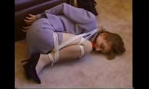 Self servitude 7 clip - manni533 - myvideo