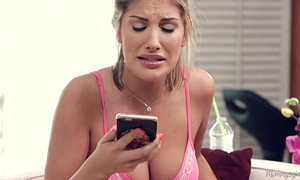 But you're my husband's mama! - august ames, jelena jensen