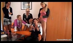 Soaked vol. 7: lesbo edition mega mix!