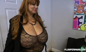 Bbw legend samantha 38g copulates dude