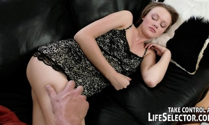 Good morning fuck with the pleasant lili lamour in pov