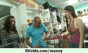 Money for live sex in public place 12