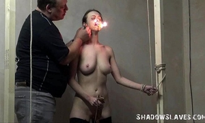 Gruesome fire ache of emily x in extraordinary dungeon domination and cold-blooded sm