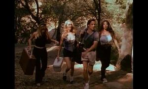 Bikini hoe down - full movie scene (1997)