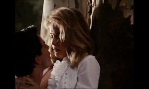 Sharon stone – blood and sand in nature's garb