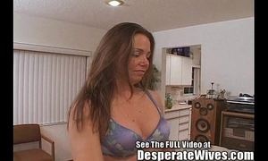 Desperate housewife jazz swallowing jizz