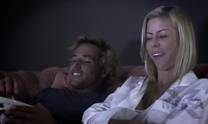 Missax.com - clip night with mama - preview (tyler nixon and alexis fawx)