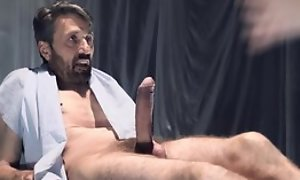 Sexy girl Gia Derza sucks old prick and gets fucked hard