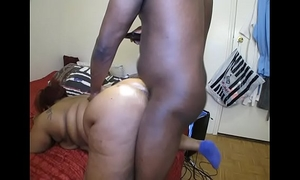 My aunt told fuck her twat 1st then fuck and cum in her a-hole