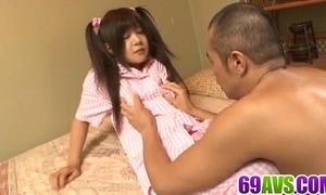 Shino nakamura glamorous girl screwed on webcam