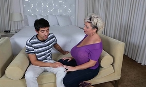 "Big tit claudia marie ""bodyguard"""