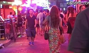 Bangkok nightlife - hawt thai beauties & ladymans (thailand, soi cowboy)