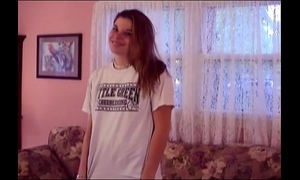 Casting legal age teenager porn