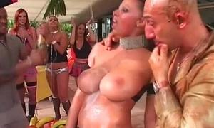 Black monster penis for a youthful black cock slut!!! on xtime.tv
