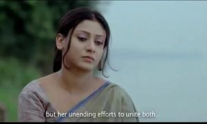 three on a ottoman bengali full movie scene