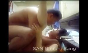 Sandy bhabhi gangbang team fuck