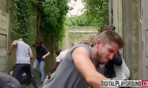 Digitalplayground - bulldogs trailer movie scene trailer