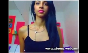 Girl with an outstanding a-hole - www.xteens.webcam